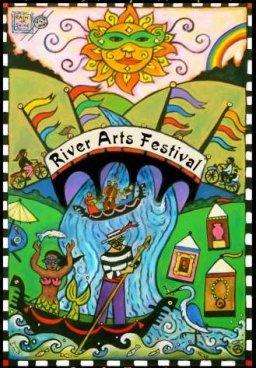 River Art Festival