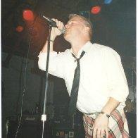 J singing