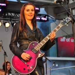 Alicia Stead