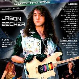 The Sound Guitar Magazine