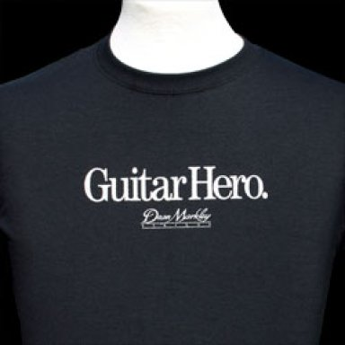 Guitar Hero T-Shirt