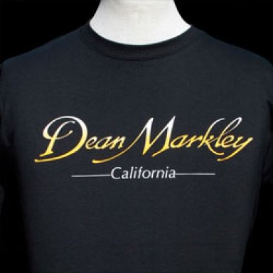 Dean Markley California - T