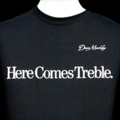 'Well Strung' T-Shirt
