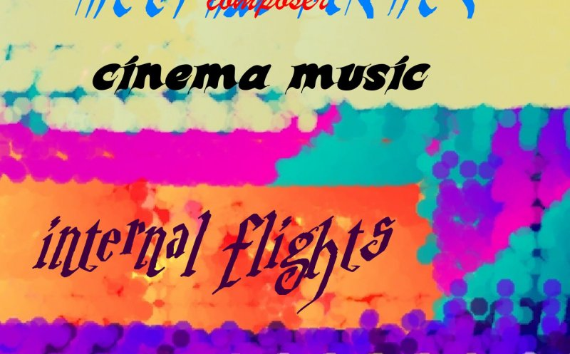 personal stories - internal flights - cinema version