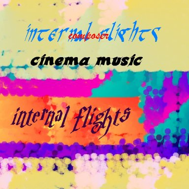 sun love & sea - internal flights - cinema music