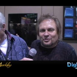Dean Interviews Michael Anthony