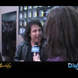 Craig Chaquico on Helix HD Strings