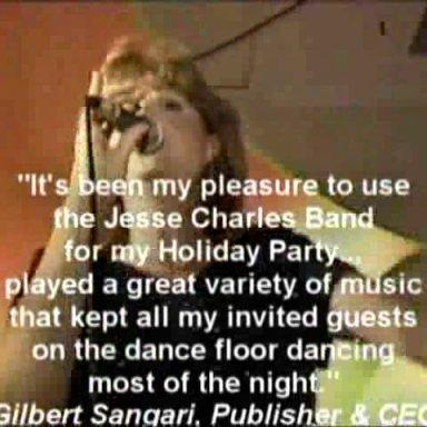 Jesse Charles Band