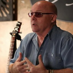 Ronnie Montrose - DigNitaries Episode 1