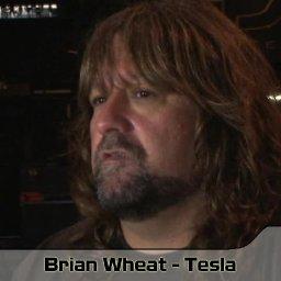 Brian Wheat - Tesla