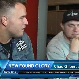 Chad Gilbert and Steve Klein - DigNitaries Episode 6
