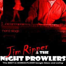 JR & the Night Prowlers @ Joe's!!!!