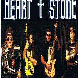 Heart & Stone