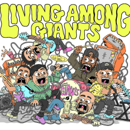 Living Among Giants