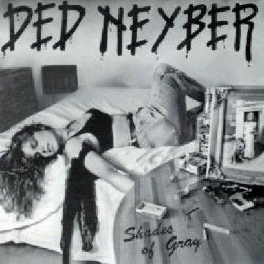 Shades of Gray CD