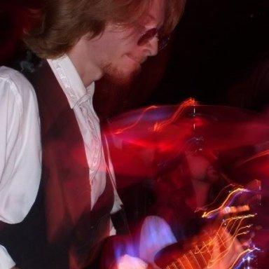 Luminous Atmosphere - Nick Lee Band 2007