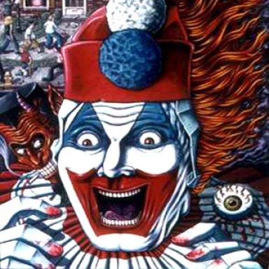 Eugene The Clown